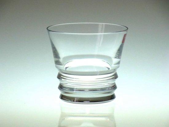 バカラ グラス ● ベガ ロック グラス クリスタル オールド ファッションド Vega