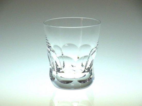 バカラ グラス ● アルクール イヴ ロック グラス オールド ファッションド クリスタル Harcourt Eve