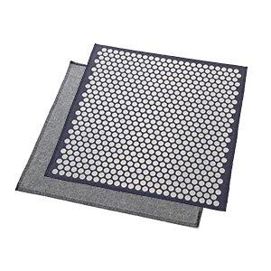 【3枚セット】岩盤浴チーフ(クッション・座布団・枕の中敷きに)コットン100%