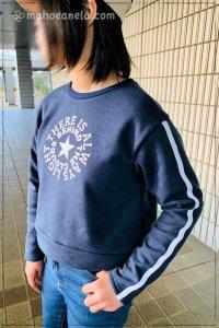 【10way】ボートネック -GIRLSジュニア-