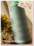 サンカブトスパン糸 60/3000m C/#387 ブルーグレー