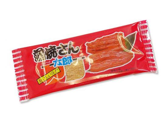 【駄菓子のバラ売り・珍味系の駄菓子】蒲焼屋さん太郎(バラ売り)【菓道】