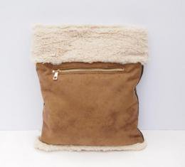 Unique mouton clutch【60%OFF】