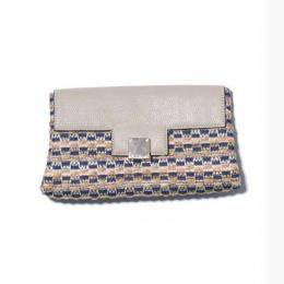 Basket clutch Giselle【65%OFF】