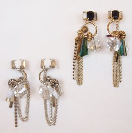 Amuse pierce 【50%OFF】