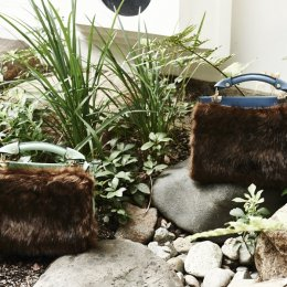 Fantasy fur bag【80%OFF】