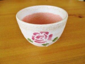 ツートンローズ フリーカップ