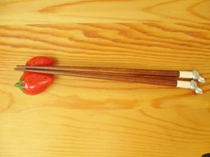箸置き・イチゴ