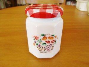 プロヴァンス ミルクジャム瓶