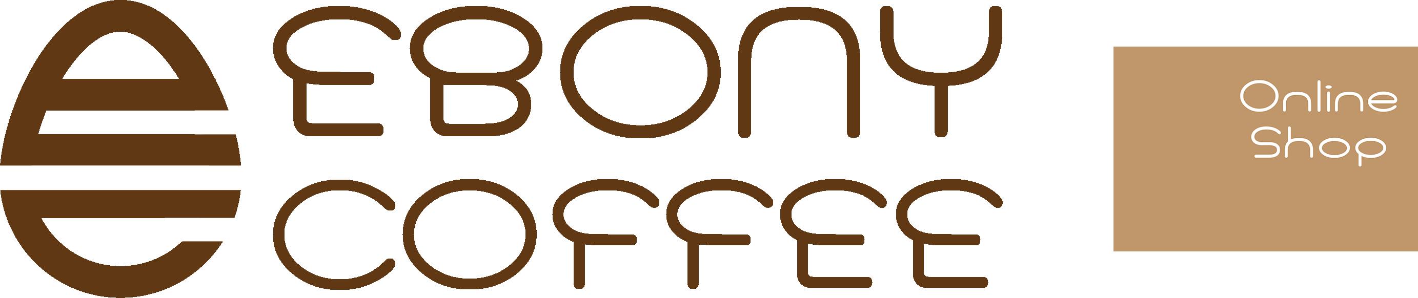 Online Shop - EBONY COFFEE