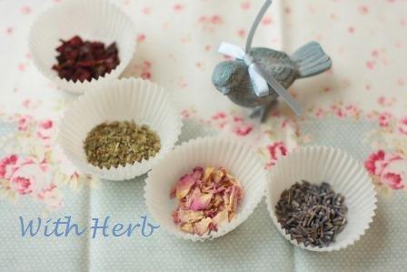 Herb for Mama ローズリラックス・マタニティー