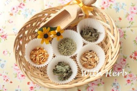 Herb for Mama ホーステールフットケア・マタニティー