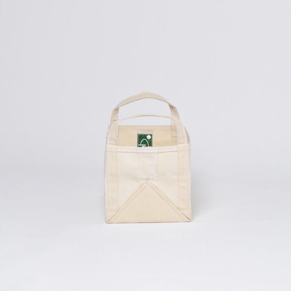 BOOK TOTE SMALL【basic】