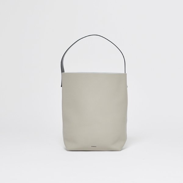 BAGUETTE TOTE SHRINK【leather】