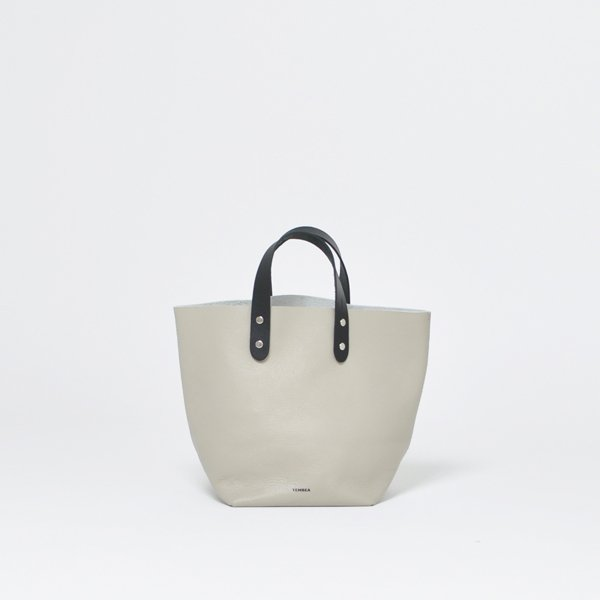 DELIVERY TOTE SMALL SHRINK【leather】