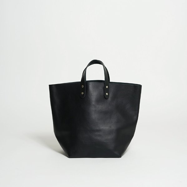 DELIVERY TOTE SHRINK【leather】