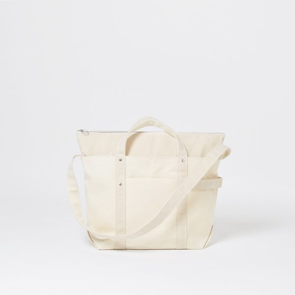 HARVEST TOTE MEDIUM【basic】