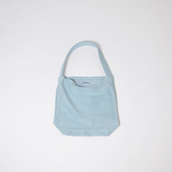 SINGLE TOTE【leather】