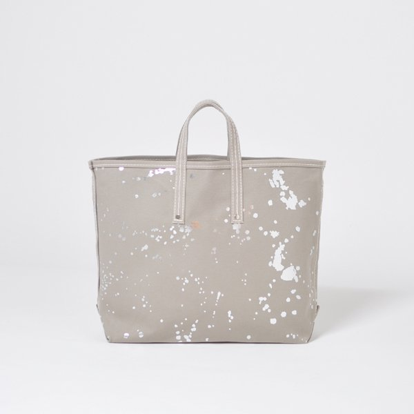 PAINTER TOTE SMALL【print】
