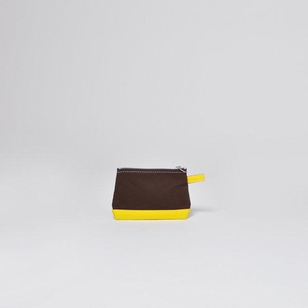 TOILETRY BAG SMALL【basic】
