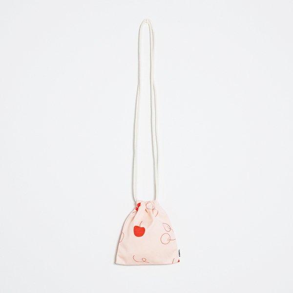 巾着POCHETTE【print】