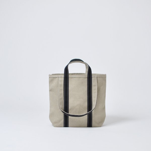 MARKET TOTE SMALL LINEN【season】