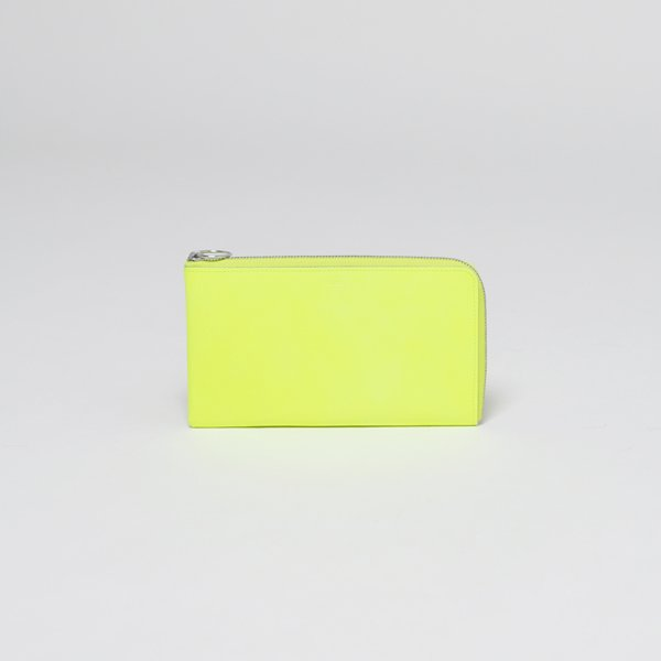 COLLECT PURSE /NEON【smallthings】
