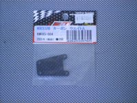 KMRX5-084・KM Racing製 MRX5用カーボンウエイトA