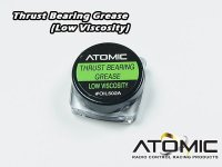 OIL502A・RC Atomic Thrust Bearing Grease (Low Viscosity)