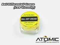 OIL501A・RC Atomic Ball Differentail Grease (Low Viscosity)