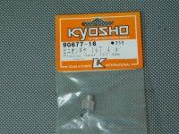 90677-16・京商製 ピニオンギヤー 16T 4Φ
