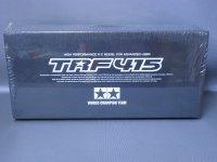 タミヤ製 ITEM58320 1/10電動ツーリングカー TRF415シャシーキット