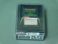 USED-0090・フタバ製 FP-PK-FM 40MHz モジュール (03-00084)