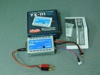 USED-0233・ヨコモ製 YZ-111 Lipo/Lifeバッテリー専用急速充電器(DC)