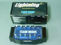 USED-0235・TEAM WAVE製 Lightning2(ジャンク品)