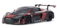 MZP234BKR・京商製 ASC MR03RWD Audi R8 LMS 2016 Black/Red