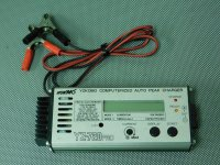 USED-0360・ヨコモ製 YZ-720PRO 充電器(ニッカド)