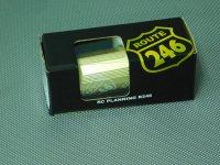 USED-0374・R246/京商製 R246-8303B MC-010 ブラシレスモーター Kv3500 センサーレス 未使用品