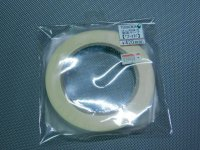 Y-0004・TERAOKA製 ゴム用強力両面テープ(ワイド)ミニッツタイヤに最適