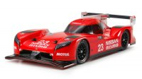 58617・タミヤ製 1/10RC NISSAN GT-R LM NISMO Launch version (F103GT)