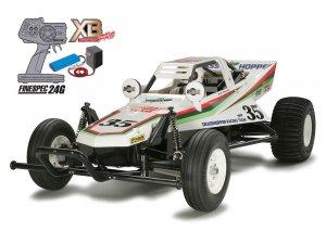 57746・タミヤ製XBシリーズ(完成モデル)1/10RC XB グラスホッパー