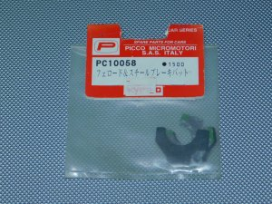 PC10058・PICCO/京商製 フェロード&スチールブレーキパッド