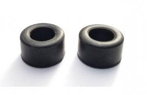 V9R10-F1-GL・GL Racing製 14.0 mm Marka rubber racing tire(GLF-1)