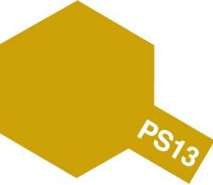 PS-13・タミヤ製 PS-13 ピンクー ポリカーボネートスプレー