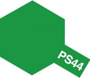 PS-44・タミヤ製 PS-44 フロストグリーン ポリカーボネートスプレー