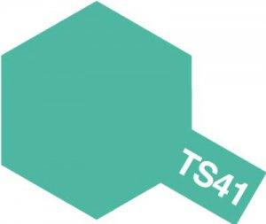 TS-41・タミヤ製 TS-41 コーラルブルー タミヤスプレー