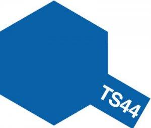 TS-44・タミヤ製 TS-44 ブリリアントブルー タミヤスプレー