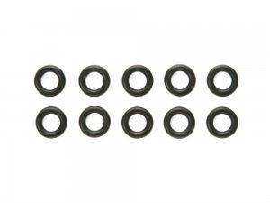 OP-1384・タミヤ製 OP.1384 ボディ高調整用5mmOリング (10個)