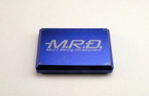 MZW110BL・京商製 ミニッツメンテナンススタンド(ブルー)