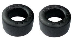 V1R05-F1-GL・GL Racing製 Marka V1 Mini-Z F1 RCP Rubber Rear Tire 05° - 14mm GLF (1 Pair)